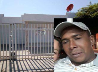 Sujetos armados atacaron la vivienda de ganadero Jaider Iguarán Puche