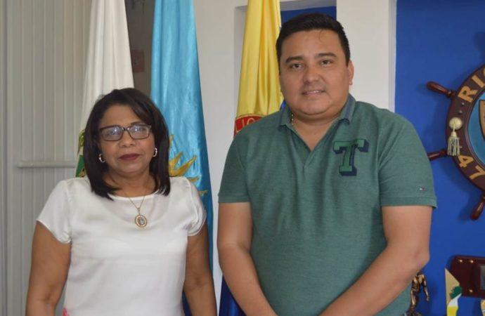 Noreida Quintana Curiel, nueva Juez Primera Penal para Adolescentes de Riohacha