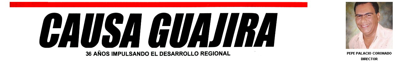 Causa Guajira