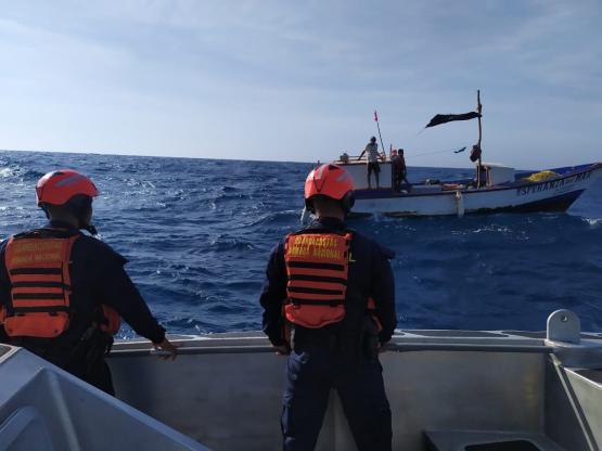 En marcha el proyecto de construcción de la nueva base de guardacostas para La Guajira