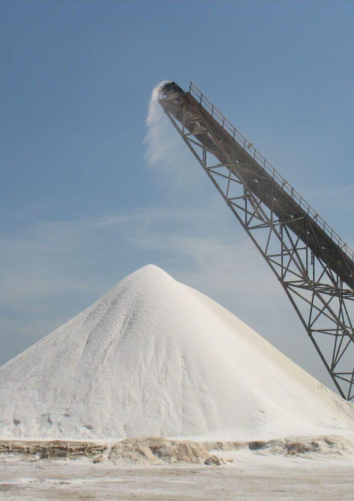 Autoridades tradicionales del municipio de Manaure, comenzaron la reclamación de su territorio, en la zona donde históricamente se ha efectuado la explotación de sal