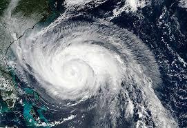 Depresión tropical pasa por el Caribe
