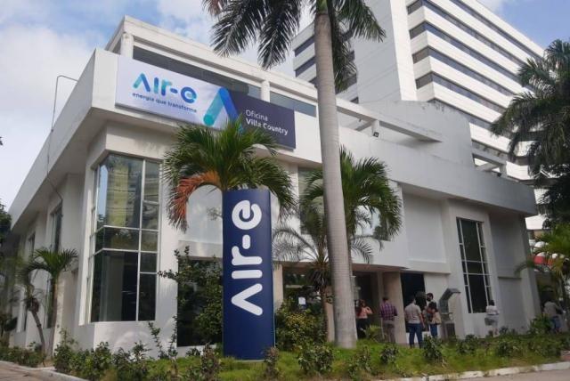 La cartera morosa y corriente que tenía Electricaribe, pasó ya a manos de la empresa Air-e en los departamentos de La Guajira, Atlántico y Magdalena