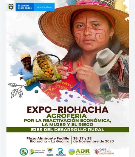 Agroferia Expo Riohacha
