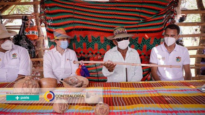 En la Guajira: hallazgos fiscales detectados por la Contraloría pasaron de $12 mil a $240 mil millones
