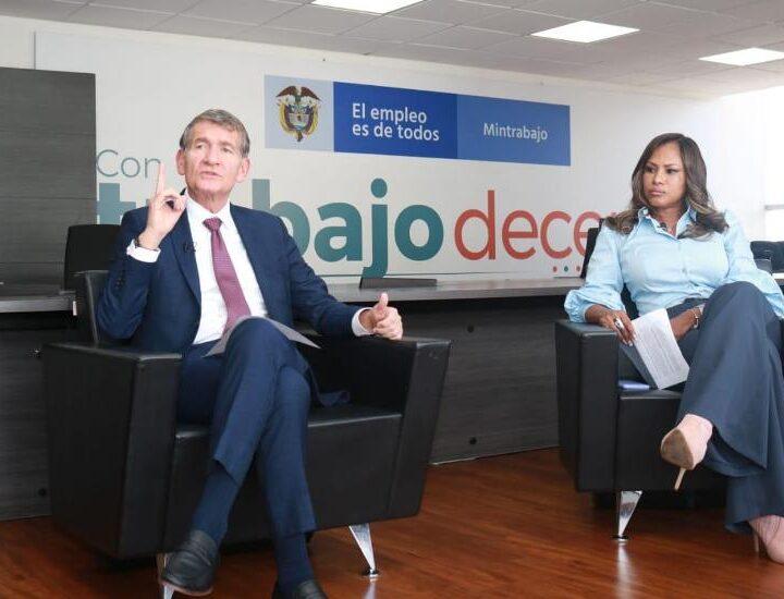 Acuerdo entre Cerrejón y Sintracarbón permite destrabar la negociación colectiva