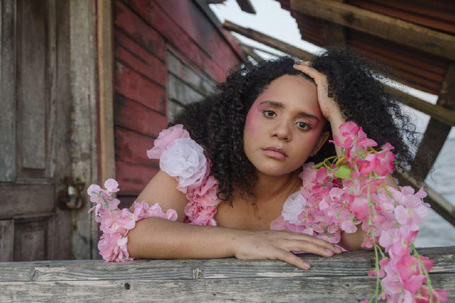 Lido Pimienta,Princesa wayúu, es nominada a los premios Grammy anglo con 'Miss Colombia'