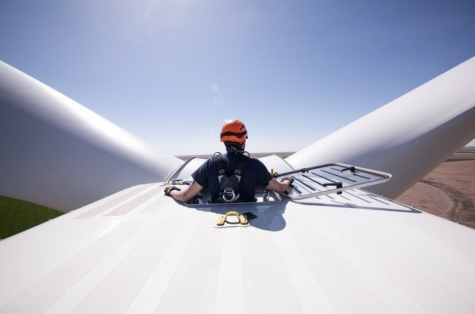 Colombia con inversión en energía eólica: Vestas Dinamarca garantiza tecnología para nuevo parque eólico La Guajira