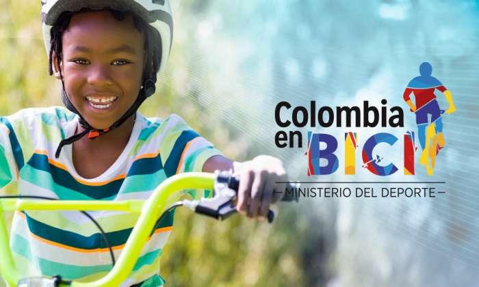 Mindeporte abre convocatoria a Entidades Sin Ánimo de Lucro para apoyar proyecto en beneficio del ciclismo joven colombiano