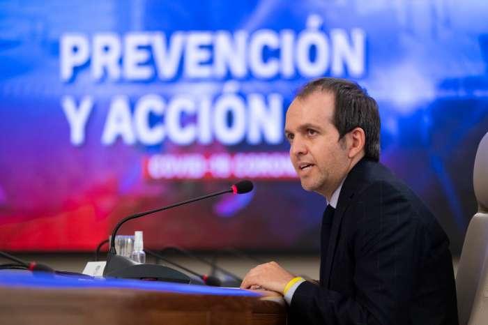 Lucena: «El deporte es un eje central de nuestro gobierno»