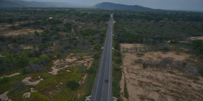 ANSV alcanza el 80% de cumplimiento de las tareas adquiridas con La Guajira en el Primer Consejo Territorial de Seguridad Vial
