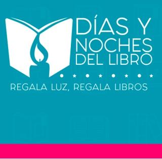 Del 5 al 8 de diciembre se vivirán los Días y noches del libro