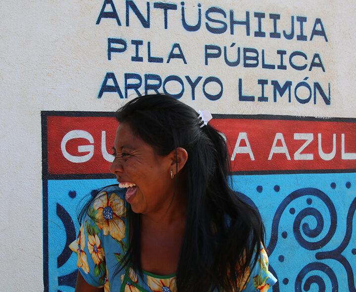 Gobierno Nacional inyecta más de $181 mil millones para Guajira Azul