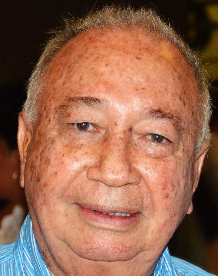 Falleció el ingeniero agrónomo Amílcar Huertas Gómez en Santa Marta