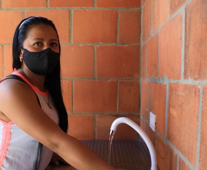 Gobierno Nacional reglamenta el acceso de soluciones alternativas de agua potable y saneamiento para zonas rurales dispersas