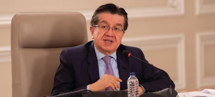 Minsalud expuso proyecto de decreto para Plan Nacional de Vacunación