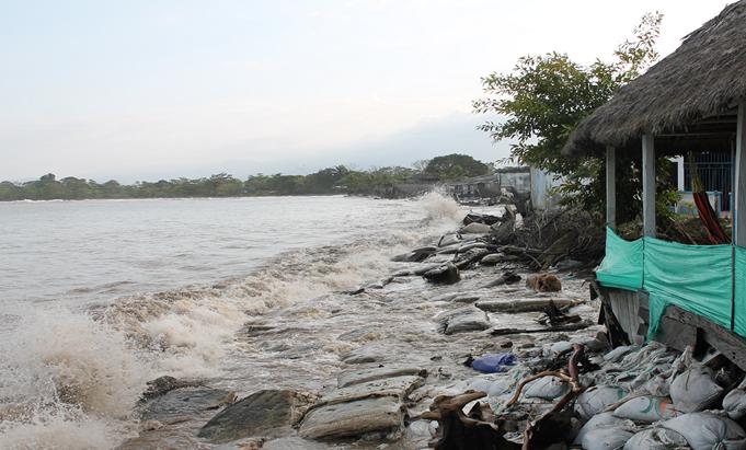 """Minambiente abre nueva invitación a presentar solicitud para """"Servicios de Consultoría para Administración del Fondo de Disposición y Adquisiciones"""" en proyecto de medidas de adaptación para reducir la erosión costera"""