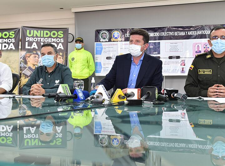 'A todos los soldados que a diario protegen la vida de los colombianos los seguiremos honrando': Mindefensa
