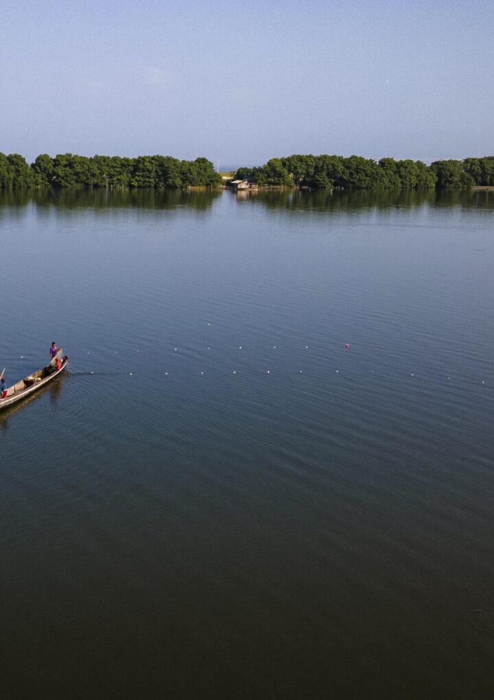 La OCDE certifica a Colombia en el cumplimiento de compromisos ambientales