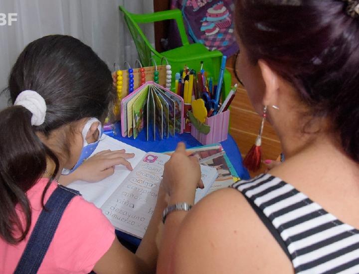 Beneficiaras del programa ex madres comunitarias y sustitutas, recibirán giro económico a partir del martes 16 de febrero