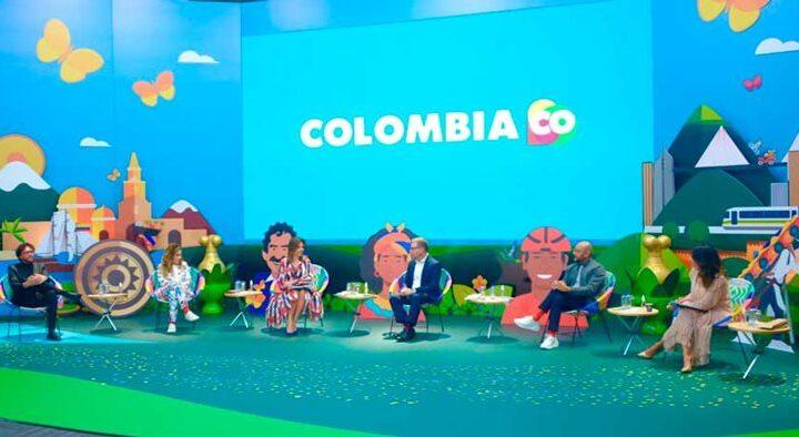 Colombia estrena nuevo manifiesto para promocionarse en el exterior
