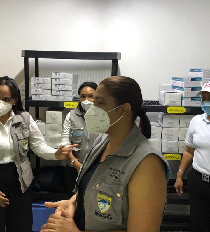 A 738 se elevó el número de contagios diarios por Covid19 en La Guajira