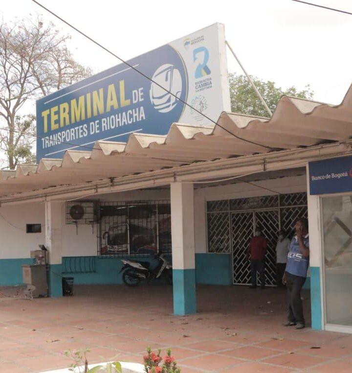 Alcaldía de Riohacha asume administración de terminal y mercado público