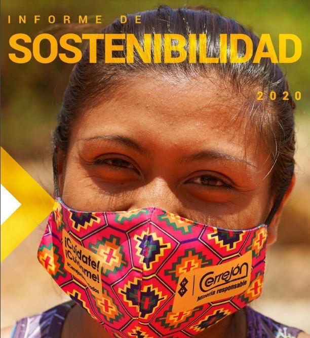 Cerrejón presentó informe de sostenibilidad
