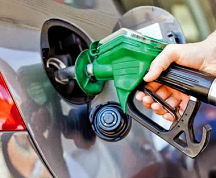 Hora cero por aumento del precio de la gasolina
