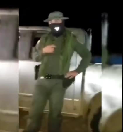 La Policía investiga presunto abuso de uniformados en la Alta Guajira