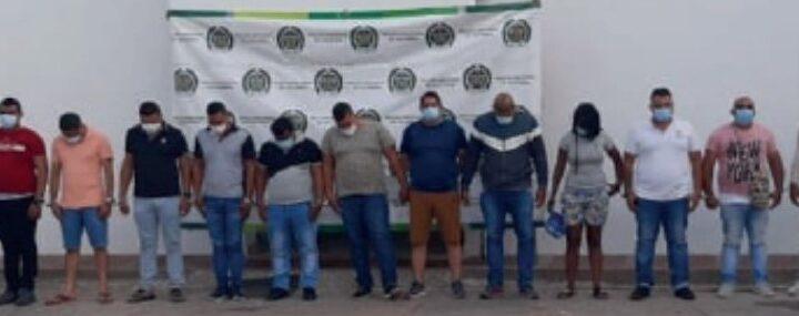 Procuraduría abrió indagación preliminar contra agentes del Comando de Policía de La Guajira