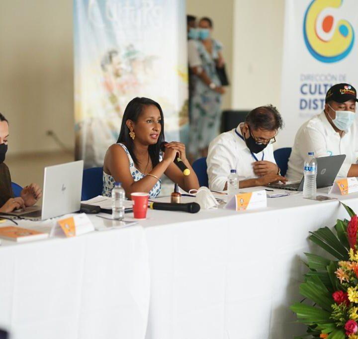 Consejo Nacional de Cultura sesionó en Riohacha