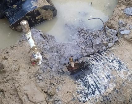 Suspenderán servicio de acueducto en Riohacha