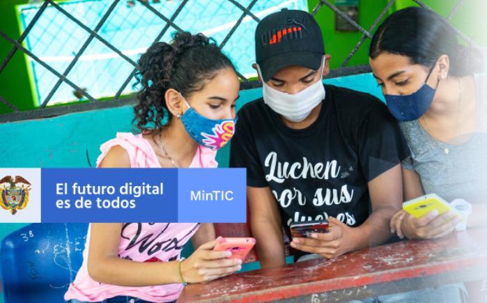 Simcards gratuitas para habitantes de Riohacha