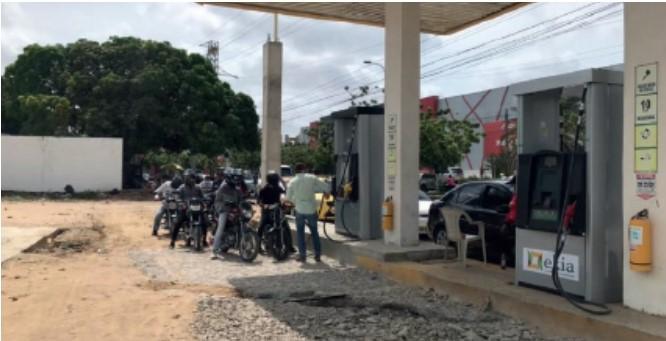 En julio La Guajira aumentará sus cupos de combustibles