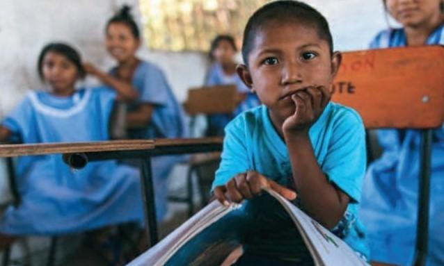 La intervención de la educación en La Guajira llega a su fin