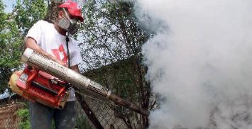 Por casos de dengue, comunidades indígenas piden fumigación