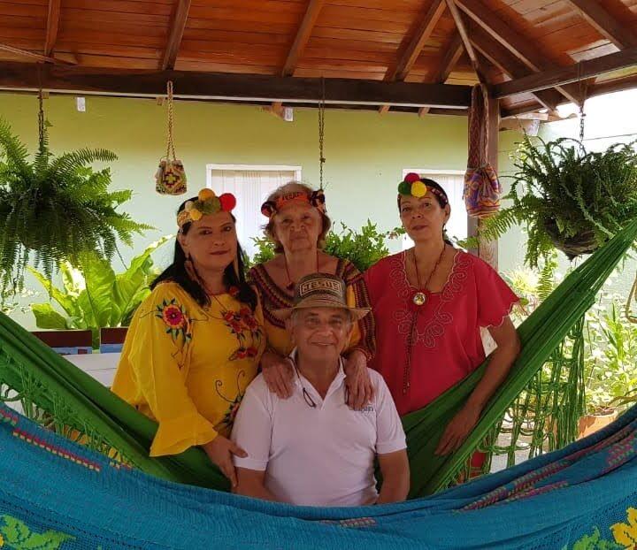 Jesús Quintero Mazenet: siempre comprometido con La Guajira